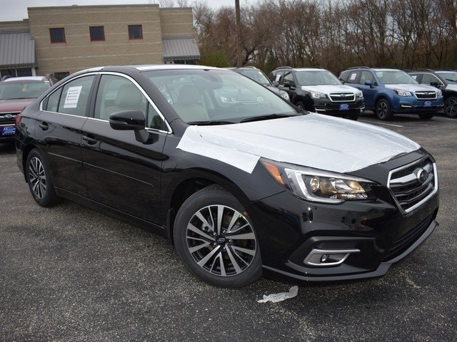 New 2018 Subaru Legacy 2 5i Premium Sedan Ms9775 Muller
