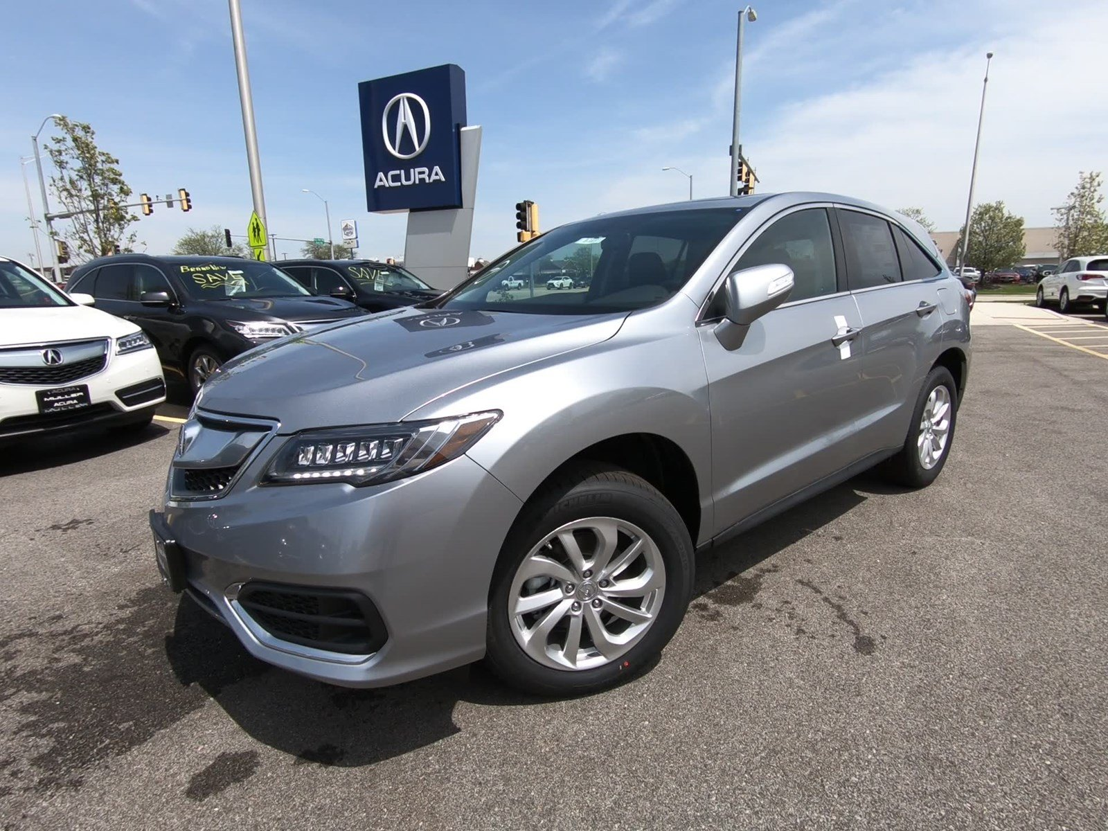 all rdx drive in new suv avon acura wheel awd inventory canton of