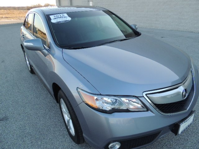 owned pre inventory w fwd package used suv with rdx wtechnology acura technology